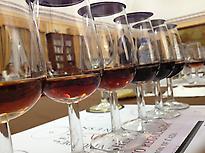 Sherry tastings