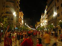 ¡¡¡Discover Seville with yours!!