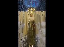 Virgen del Refugio de San Bernardo