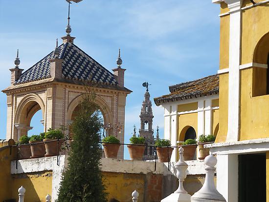 The secret palaces tour