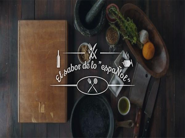 """El sabor de lo """"espaÑol"""""""