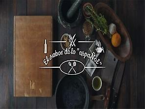 Der Geschmack Spaniens
