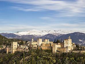Granada Daytrip!!!
