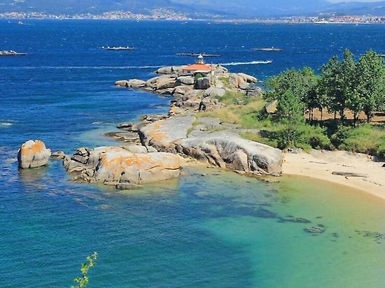 RÍAS BAIXAS UNIQUE Galicia