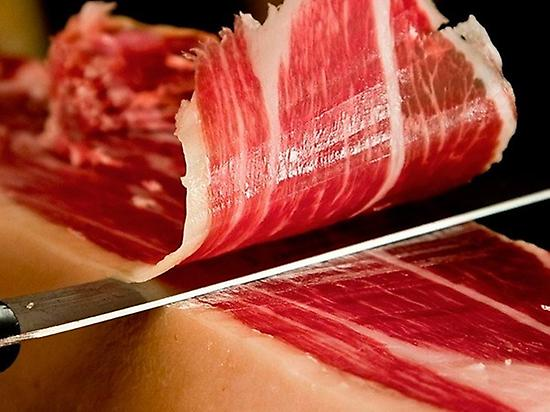 The best Iberian Ham