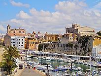 Paraíso mediterráneo