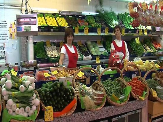Mercado de Abastos Vilanova i la Geltrú