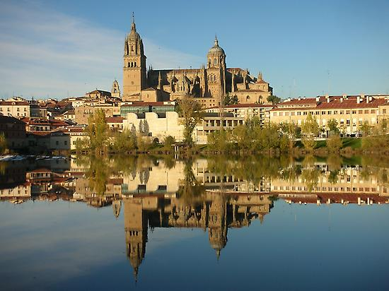 Histórica Salamanca
