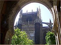 Sevilla Walking Tours. Puerta del Perdón