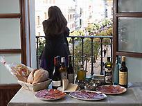 Mediterranean Tasting