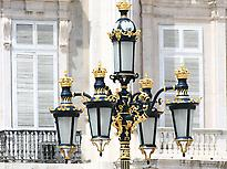 Madrid of the Habsburgs
