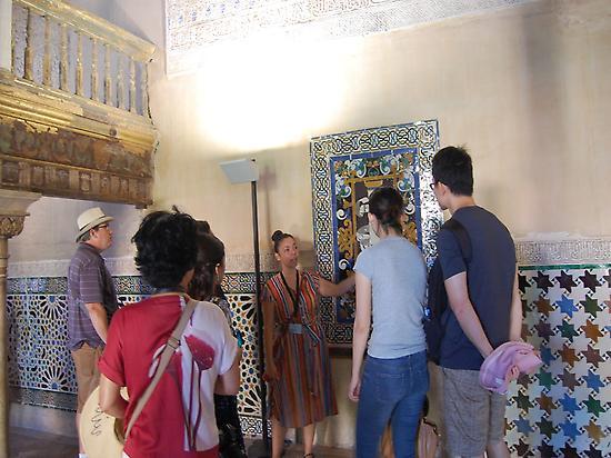Alhambra and Generalife