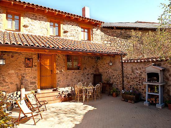 Entre Valles Rural House