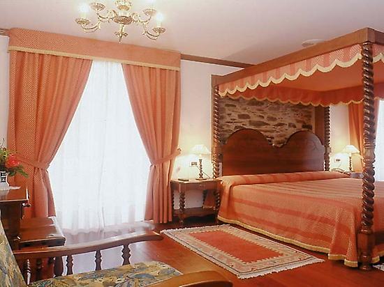 Charming accommodation