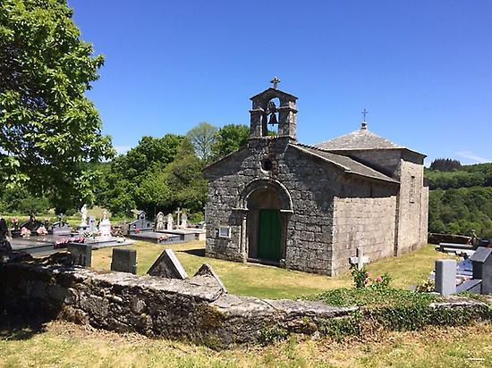 San Román de la Retorta
