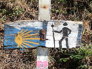 Practice your Spanish on the Camino