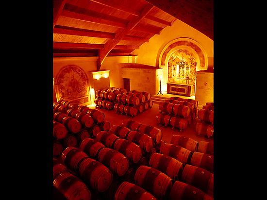 Hacienda Zorita - Wine