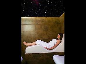 Hotel Manantial El Chorro - Relax