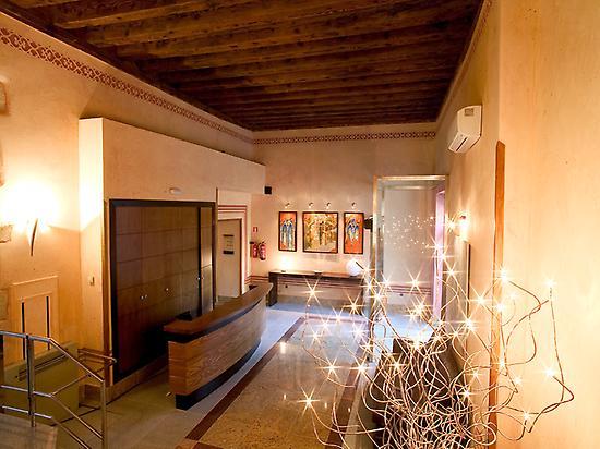 Hotel Palacio San Facundo - Gastronomic