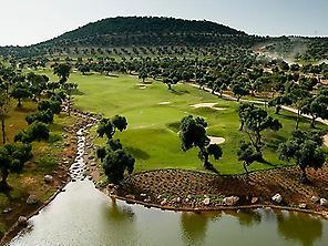 El Jardin de Carrejo- Especial Golf