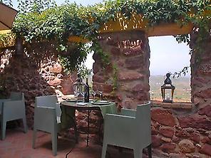 Hotel El Jardín Vertical - Wine