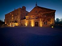 Hacienda Zorita - vino