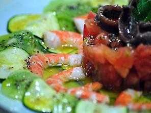 Amada Carlota - Special Gourmet