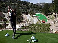 Hotel Villa Lehmi - Golf