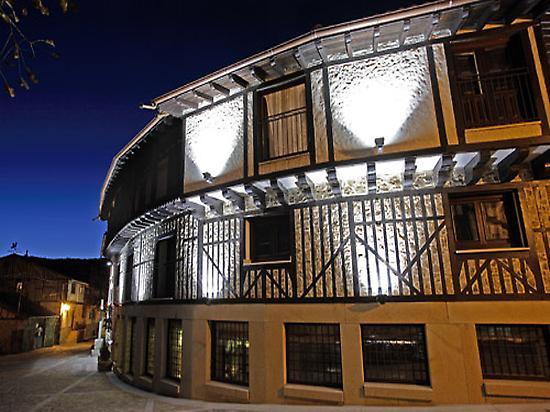 Hotel Spa Villa de Mogarraz - Relax