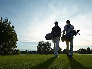 El Turcal- Especial Golf