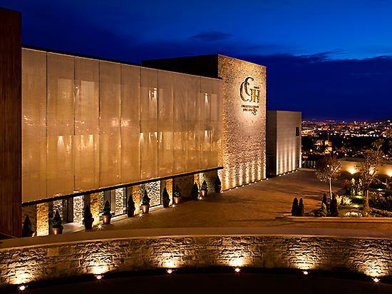 Hotel Castillo de Gorraiz - Vino