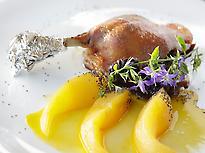 Hotel Mas Vilalonga Petit - Gourmet