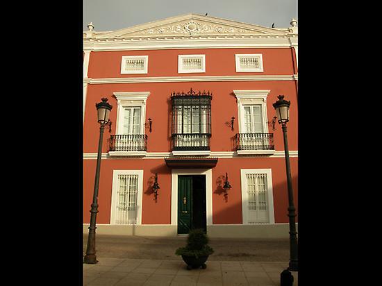 Hotel Conde de la Corte-Special Gourmet