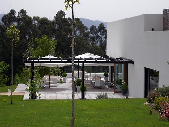Quinta de San Amaro-Especial Gastronómio