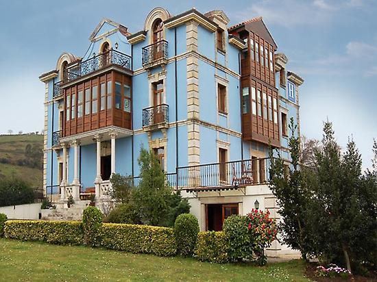 Quinta de Villanueva - Aventura