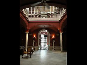 Palacio Conde de la Corte -Especial Vino