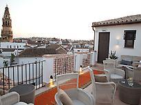 Hotel Balcón de Córdoba - Relax