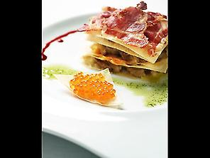 El Milano Real - Gourmet