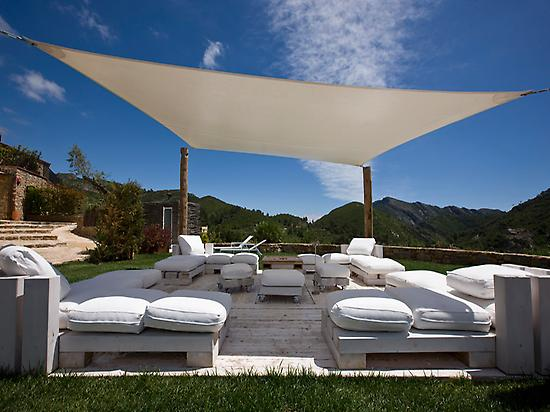 Hotel Mas Mariassa - Golf