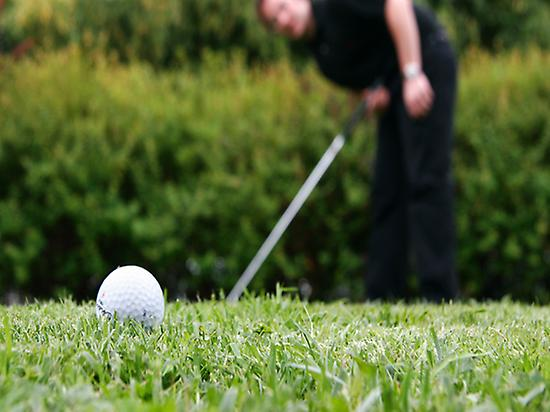 Casa A pedreira - Golf Special