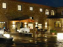 Hotel Urbisol - Vino