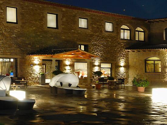 Hotel Urbisol - Wine