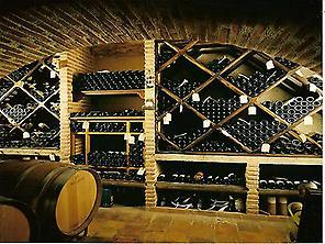 Hotel La Casa del Rector - Wine
