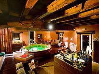 Hotel Hacienda Zorita - Relax
