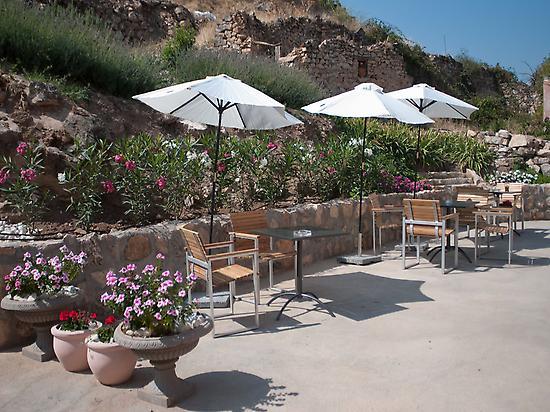Hotel Cardamomo - Relax
