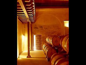 Hotel Castillo de Gorraiz - Wine
