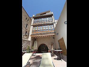 Hotel del Sitjar - vino
