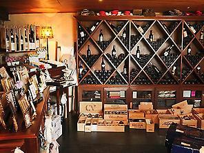 Casa A Pedreira - Special Wine