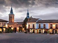 Navalcarenero Village