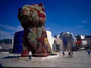 Museo Guggenheim/Irekia